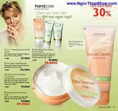 65 l thumb Catalogue Oriflame tháng 4/2011  MyPhamOriflame.vn