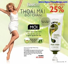 67 l thumb Catalogue Oriflame tháng 4/2011  MyPhamOriflame.vn