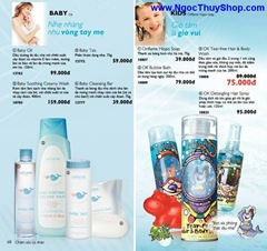 68 l thumb Catalogue Oriflame tháng 4/2011  MyPhamOriflame.vn
