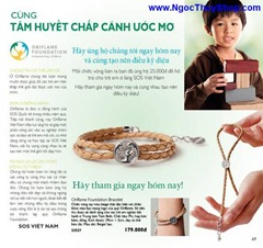69 l thumb Catalogue Oriflame tháng 4/2011  MyPhamOriflame.vn