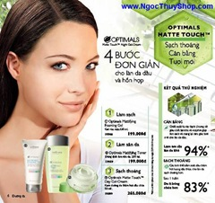 6 l thumb Catalogue Oriflame tháng 4/2011  MyPhamOriflame.vn