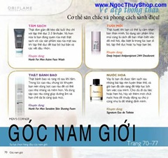 70 l thumb Catalogue Oriflame tháng 4/2011  MyPhamOriflame.vn