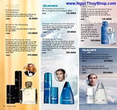 76 l thumb Catalogue Oriflame tháng 4/2011  MyPhamOriflame.vn