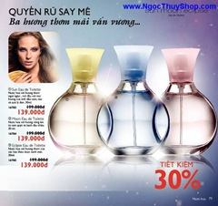 79 l thumb Catalogue Oriflame tháng 4/2011  MyPhamOriflame.vn