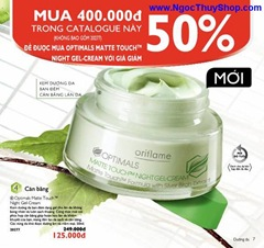 7 l thumb Catalogue Oriflame tháng 4/2011  MyPhamOriflame.vn