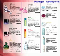 80 l thumb Catalogue Oriflame tháng 4/2011  MyPhamOriflame.vn