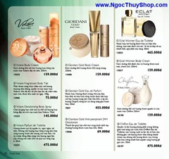 82 l thumb Catalogue Oriflame tháng 4/2011  MyPhamOriflame.vn