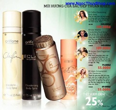 83 l thumb Catalogue Oriflame tháng 4/2011  MyPhamOriflame.vn