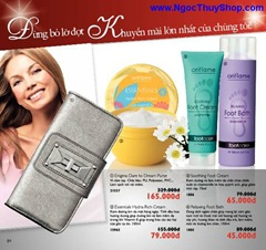 84 l thumb Catalogue Oriflame tháng 4/2011  MyPhamOriflame.vn