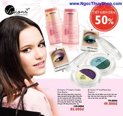 85 l thumb Catalogue Oriflame tháng 4/2011  MyPhamOriflame.vn