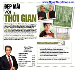 8 l thumb Catalogue Oriflame tháng 4/2011  MyPhamOriflame.vn