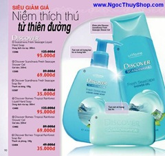 90 l thumb Catalogue Oriflame tháng 4/2011  MyPhamOriflame.vn