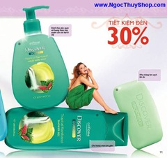 91 l thumb Catalogue Oriflame tháng 4/2011  MyPhamOriflame.vn