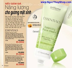 94 l thumb Catalogue Oriflame tháng 4/2011  MyPhamOriflame.vn