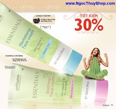 95 l thumb Catalogue Oriflame tháng 4/2011  MyPhamOriflame.vn