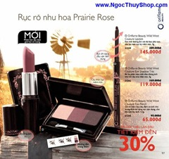 97 l thumb Catalogue Oriflame tháng 4/2011  MyPhamOriflame.vn