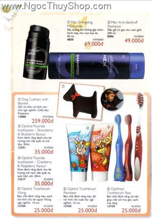 Oriflame - To Roi Giam Gia - Thang 3-2011 - Trang 6