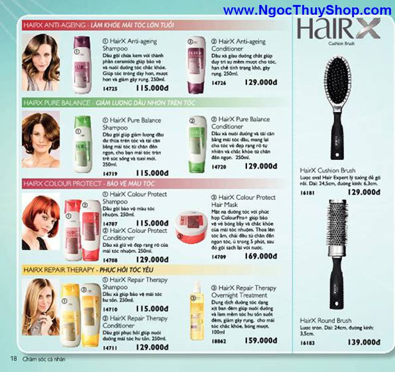 catalogue oriflame 6 2011 18 Catalogue Oriflame tháng 6/2011 – MyPhamOriflame.vn