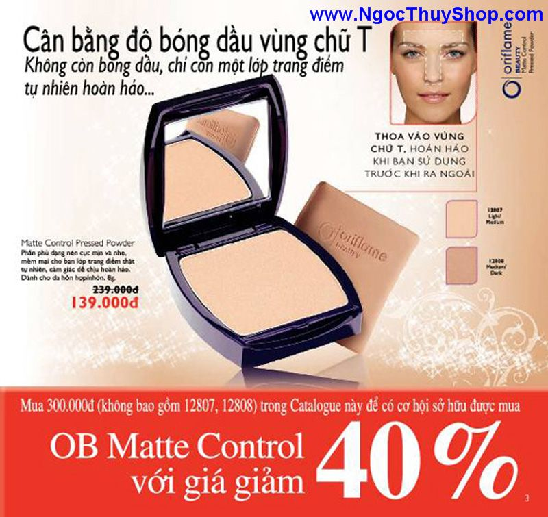 catalogue oriflame 6 2011 3 Catalogue Oriflame tháng 6/2011 – MyPhamOriflame.vn