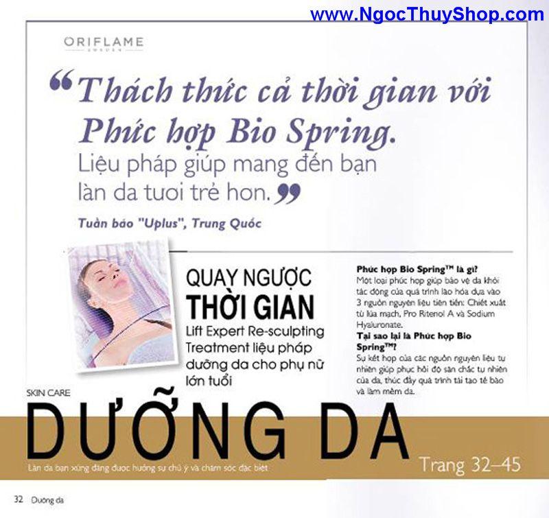 catalogue oriflame 6 2011 32 Catalogue Oriflame tháng 6/2011 – MyPhamOriflame.vn