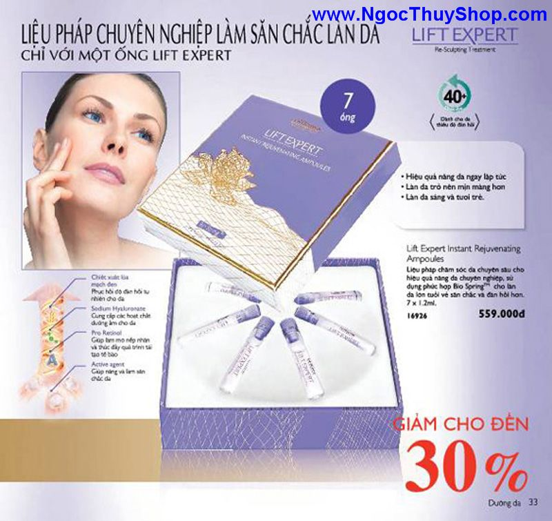 catalogue oriflame 6 2011 33 Catalogue Oriflame tháng 6/2011 – MyPhamOriflame.vn
