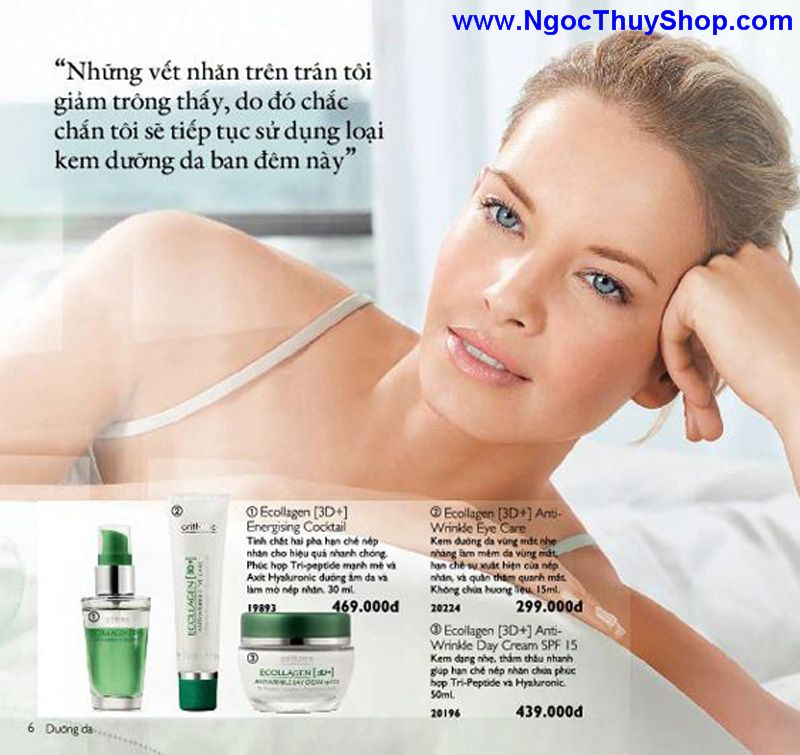 catalogue oriflame 6 2011 6 Catalogue Oriflame tháng 6/2011 – MyPhamOriflame.vn