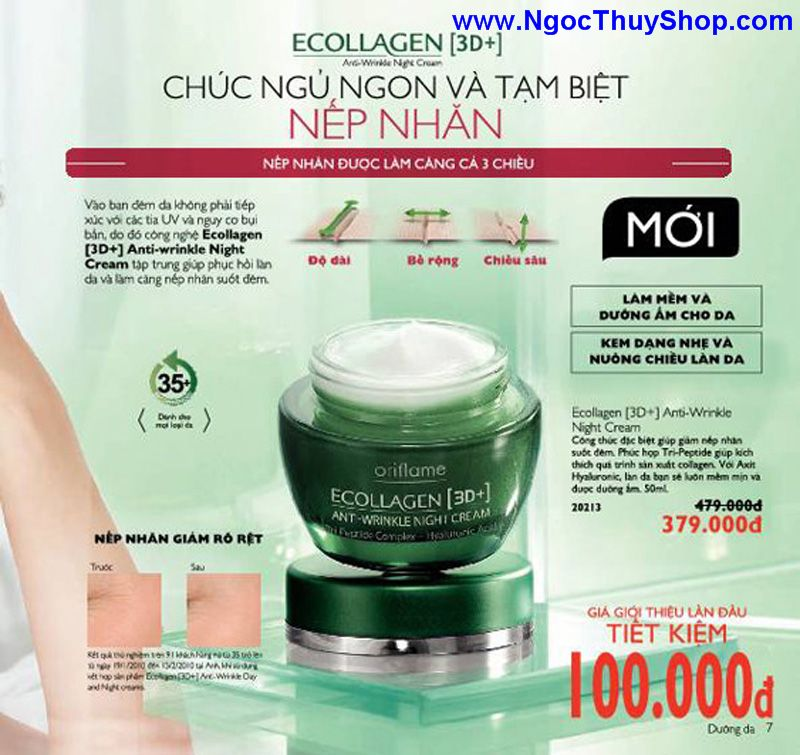 catalogue oriflame 6 2011 7 Catalogue Oriflame tháng 6/2011 – MyPhamOriflame.vn