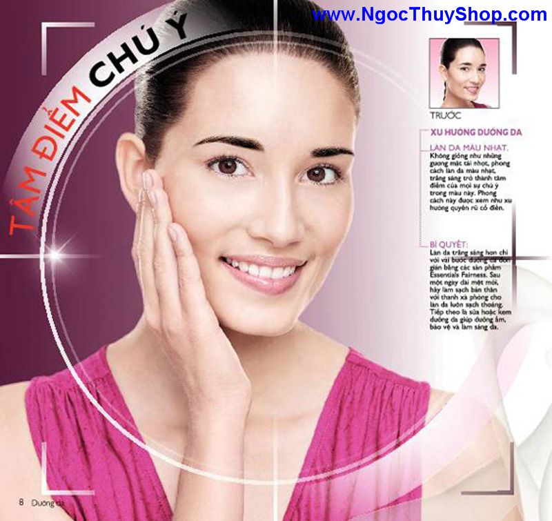 catalogue oriflame 6 2011 8 Catalogue Oriflame tháng 6/2011 – MyPhamOriflame.vn