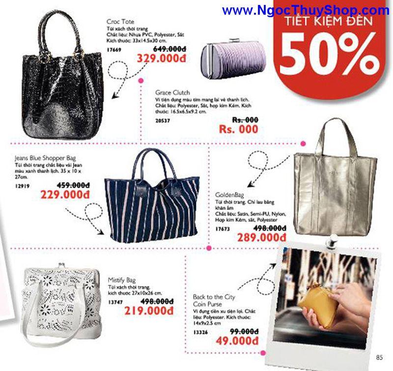 catalogue oriflame 6 2011 85 Catalogue Oriflame tháng 6/2011 – MyPhamOriflame.vn