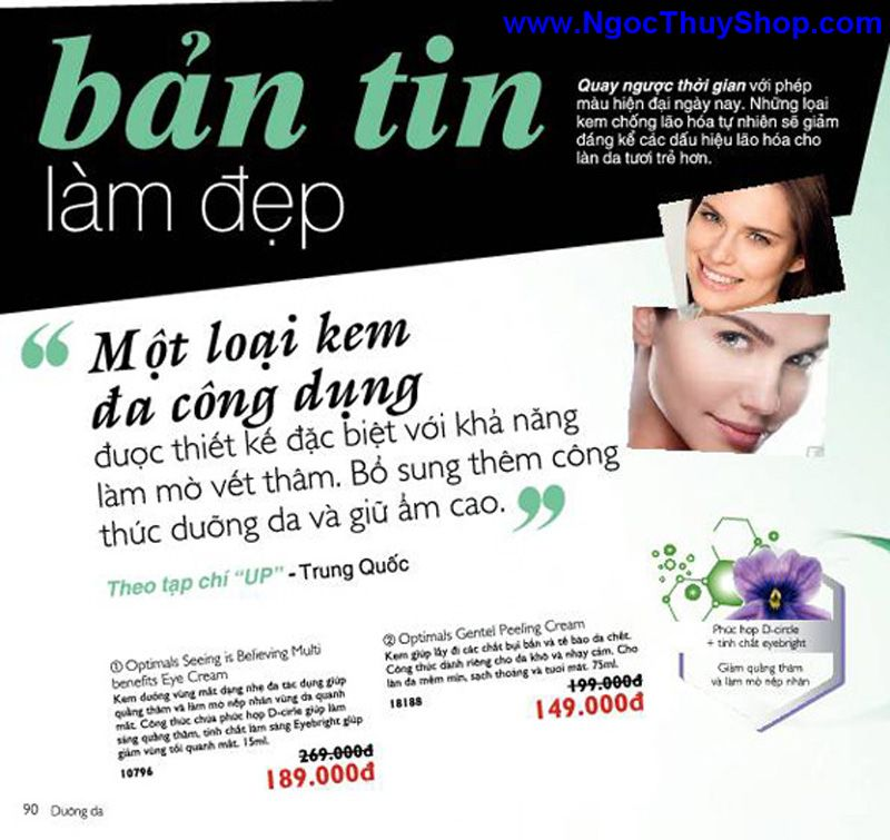 catalogue oriflame 6 2011 90 Catalogue Oriflame tháng 6/2011 – MyPhamOriflame.vn