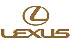 Logo Lexus: 'Anh mới đôi mươi, trẻ nhất làng'