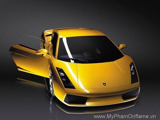Lich Su Hang Xe Lamborghini 7