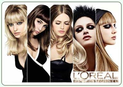 loreal-hair-care