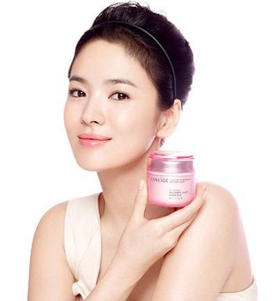 myphamhanquoc thumb Mỹ phẩm Hàn Quốc: Thực hư chất lượng   MyPhamOriflame.vn
