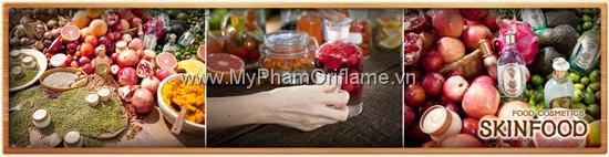 My Pham Skinfood 1