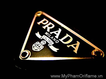 Thuong hieu thoi trang Prada