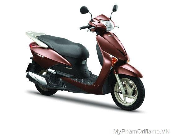 Xe Tay Ga Honda Lead 1