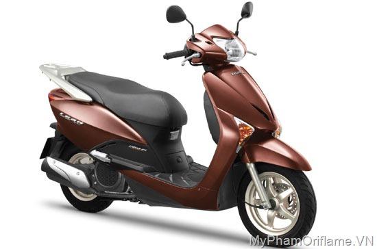 Xe Tay Ga Honda Lead 2