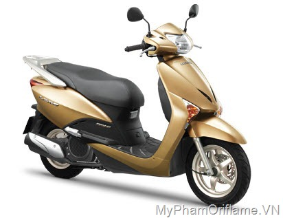 Xe Tay Ga Honda Lead 3