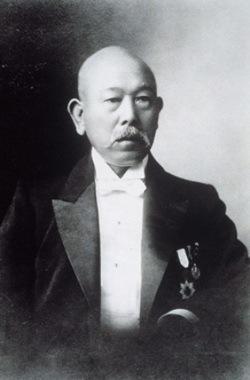 Yushin Fukuhara - Sang Lap Shiseido