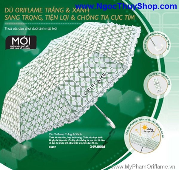 Catalogue-My Pham-Oriflame-002