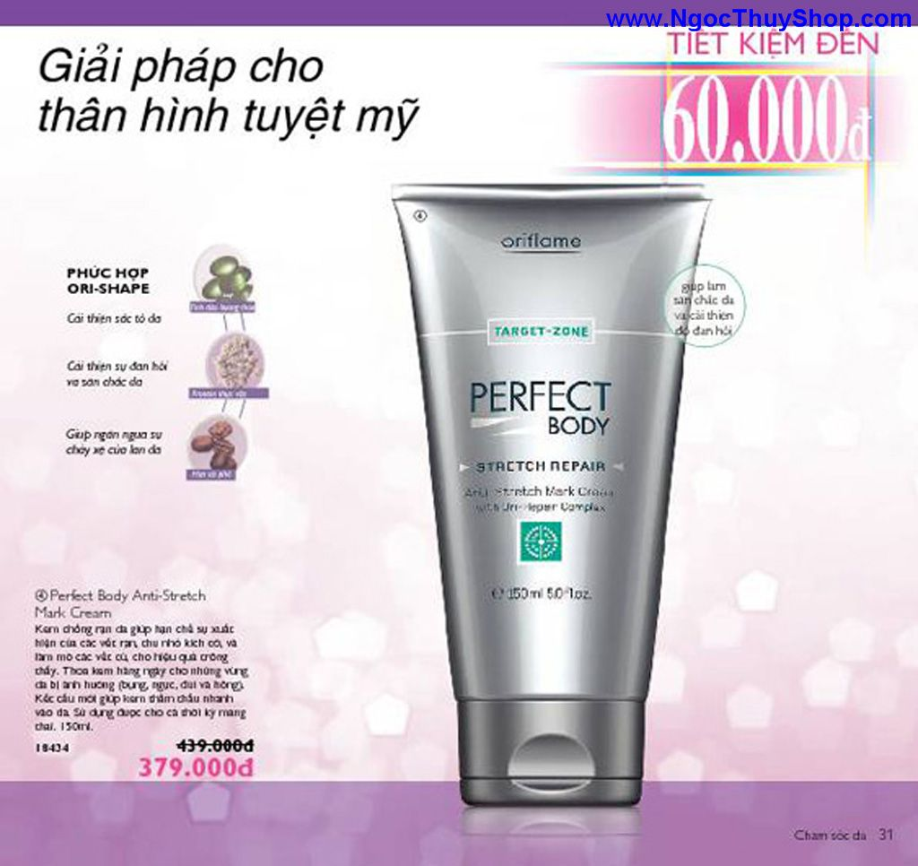 catalogue my pham oriflame 8 2011 031 Catalogue Oriflame tháng 8/2011 – MyPhamOriflame.vn