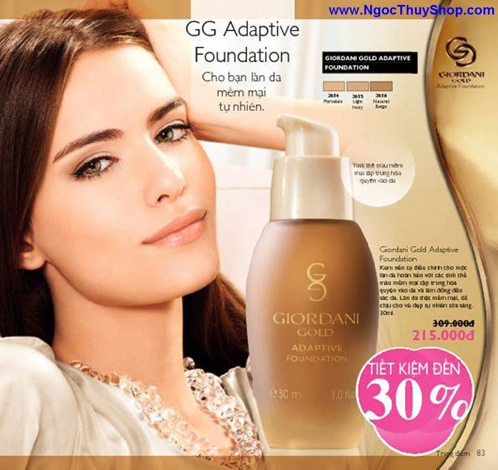catalogue my pham oriflame 8 2011 083 Catalogue Oriflame tháng 8/2011 – MyPhamOriflame.vn