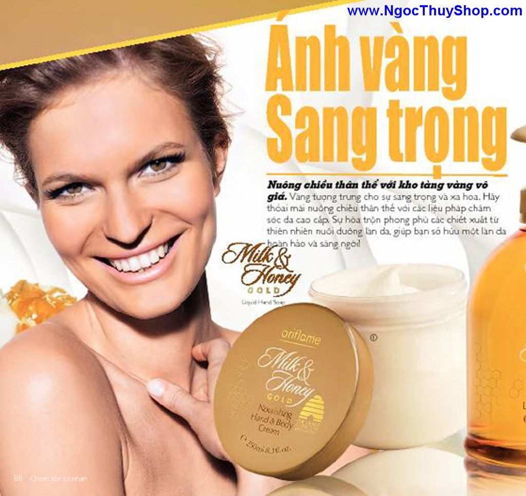 catalogue my pham oriflame 8 2011 088 Catalogue Oriflame tháng 8/2011 – MyPhamOriflame.vn