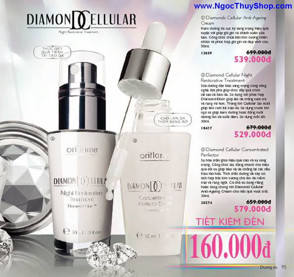 catalogue my pham oriflame 8 2011 095 Catalogue Oriflame tháng 8/2011 – MyPhamOriflame.vn