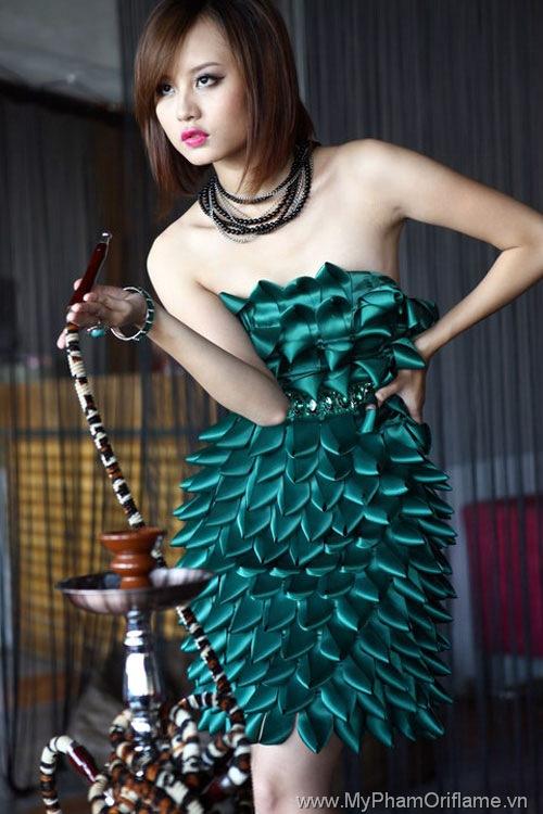 Le Thu Huyen Trang