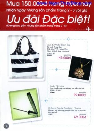 Oriflame Bazaar 07-2011 - 02
