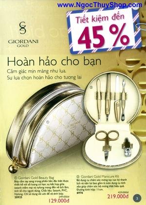 Oriflame Bazaar 07-2011 - 03