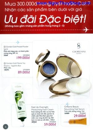 Oriflame Bazaar 07-2011 - 04
