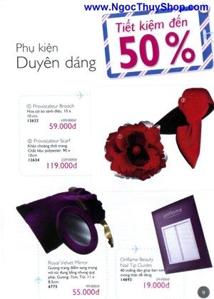 Oriflame Bazaar 07-2011 - 09